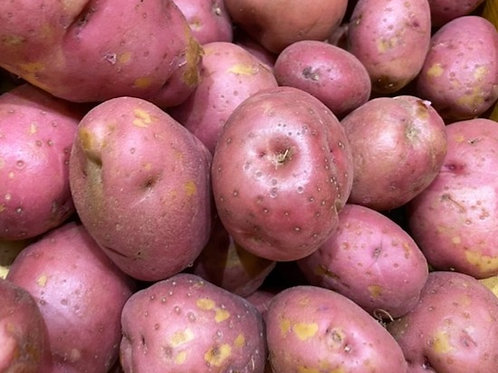 Potatoes- Red A