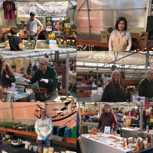 Local Vendor Showcase 2019