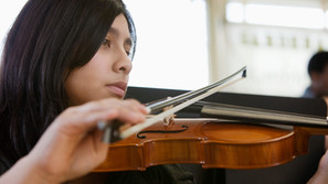 Will Playing an Instrument Get Your Child Into Medical School?