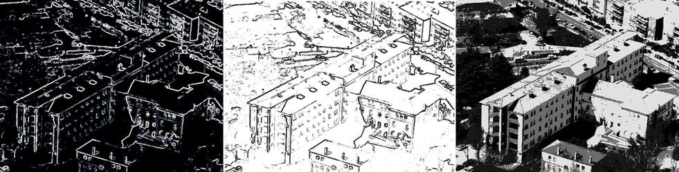 """""""Proyecto para el hospital de Guadarrama"""" - Marina Rivera"""