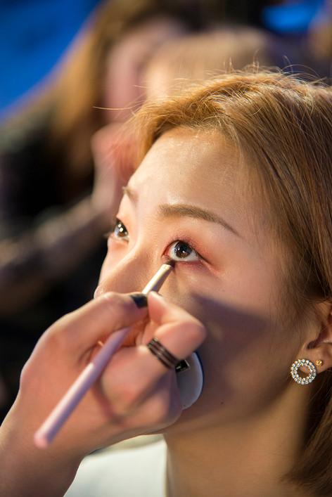 Beauty contest, Seoul