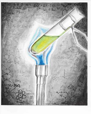 Through the Eyes of a Chemist
