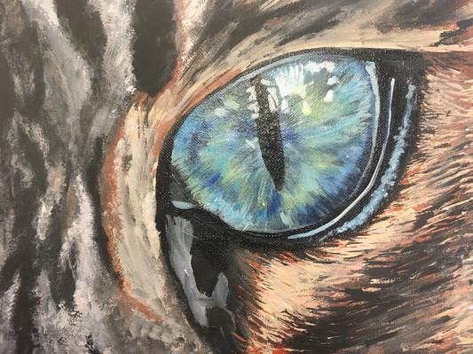 Eye-ronic