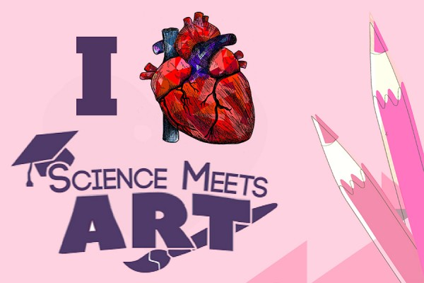 Event to foster science-focused art