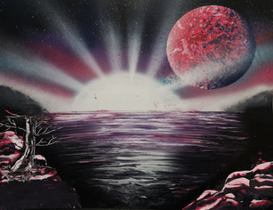 Planet 1103
