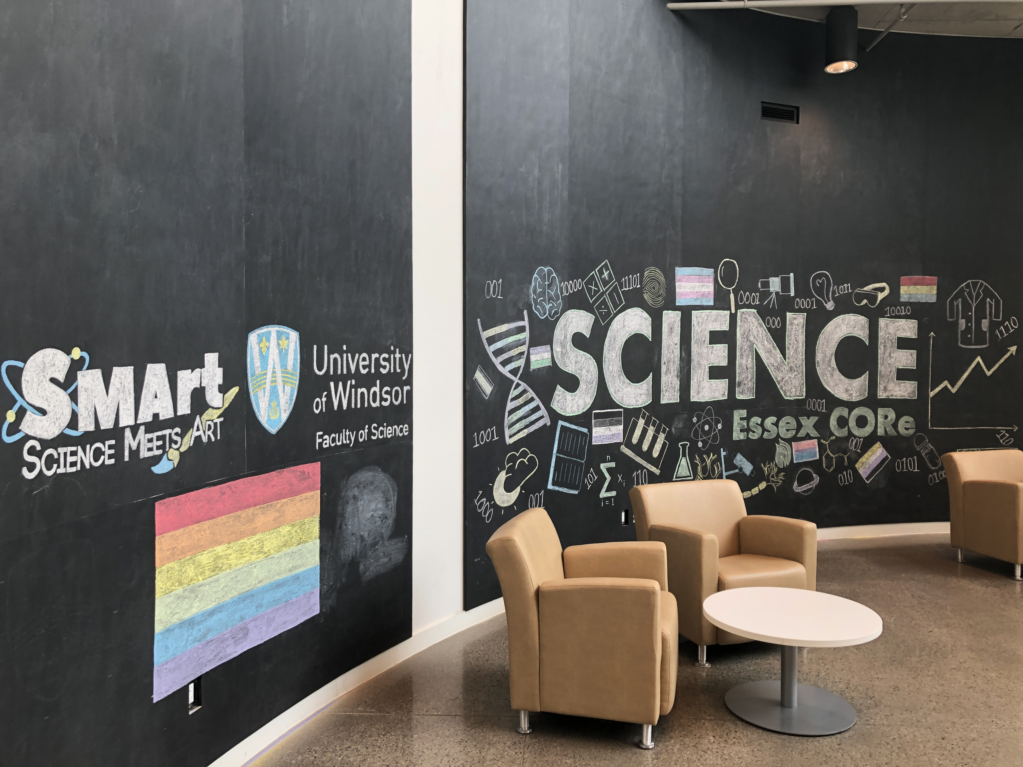 LGBTQ+ in STEM Celebration