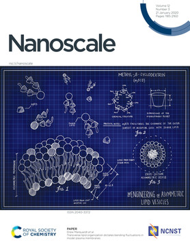 Nanoscale - Volume 12, Issue 3