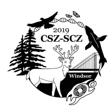 Canadian Society of Zoology Conference Logo