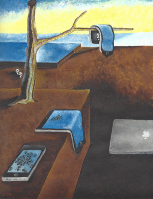 Persistence of Technology
