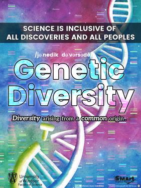 Inclusivity Poster