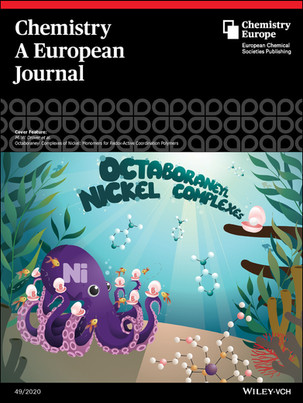 Chemistry a European Journal - Volume 26, Issue 43c