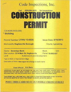 Construction Permits