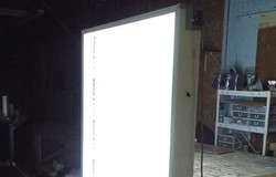 Led Lit Sign Cabinets