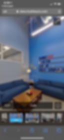 Mobile Optimized 360 Virtual Tours of Ap