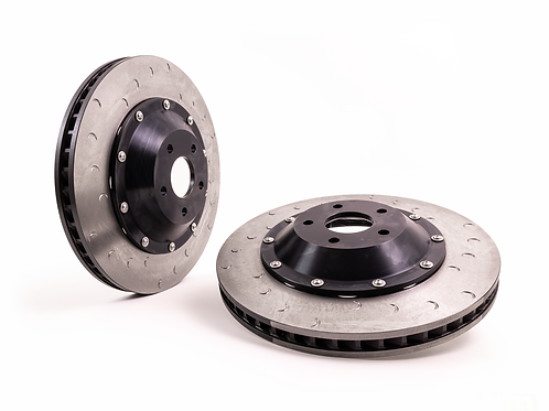 Toyota Yaris GR Alcon Brakes Performance Front Disc Upgrade