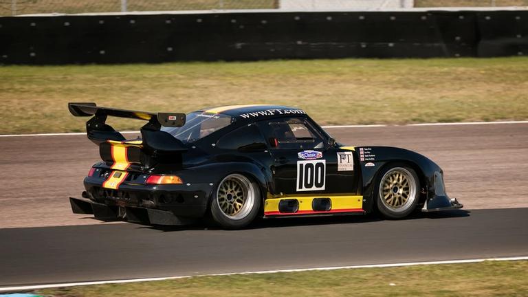 Porsche 935 FT