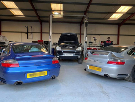 Is your car ready for Summer? 10% off all car Servicing  throughout March.