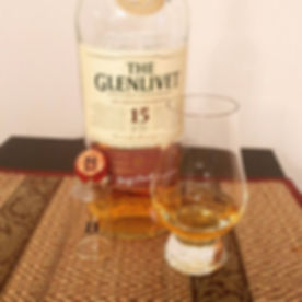 Its Whisky Wednesday so a treat is in order....jpg