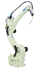 Welding Robot FD-V8L
