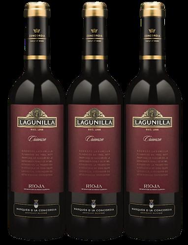 Lagunilla Passion 3x2