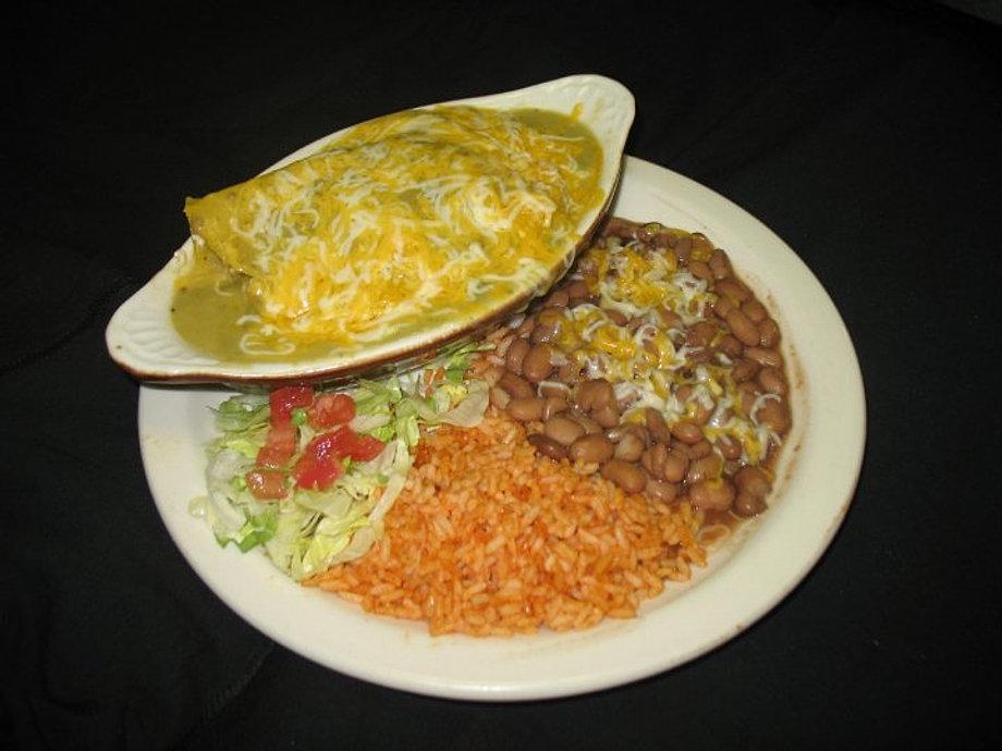 Hot Tamales New Mexican Food Rio Rancho Nm