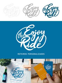 Branding Enjoy The Ride