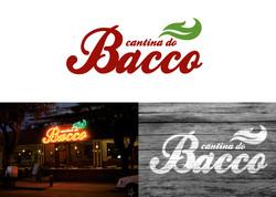 Rebranding Cantina do Bacco