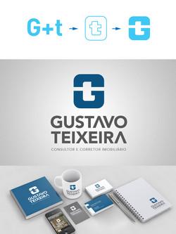 Branding Gustavo Teixeira