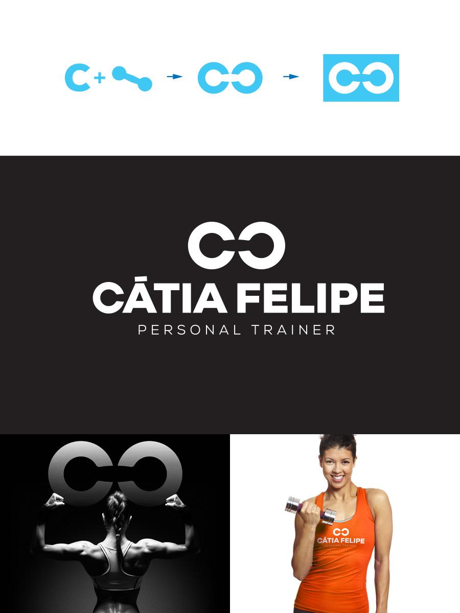 Marca Cátia Felipe