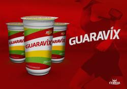 Embalagem Guaravix