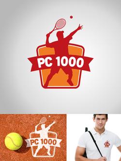 Clube de Tênis PC 1000