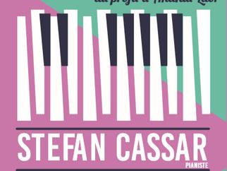 Concert de Stefan Cassar