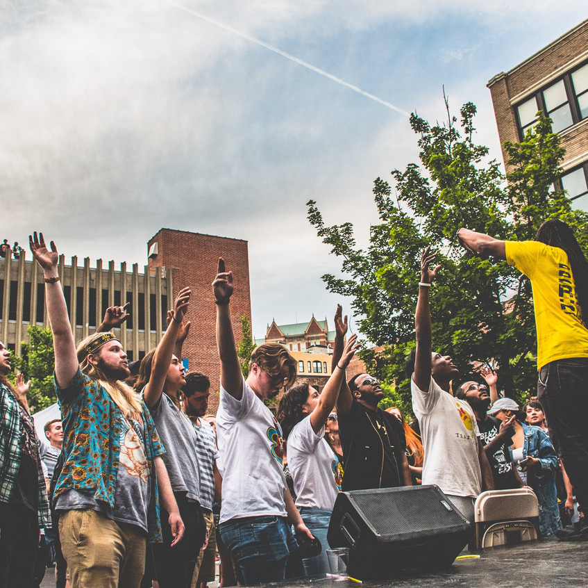 PVD Fest