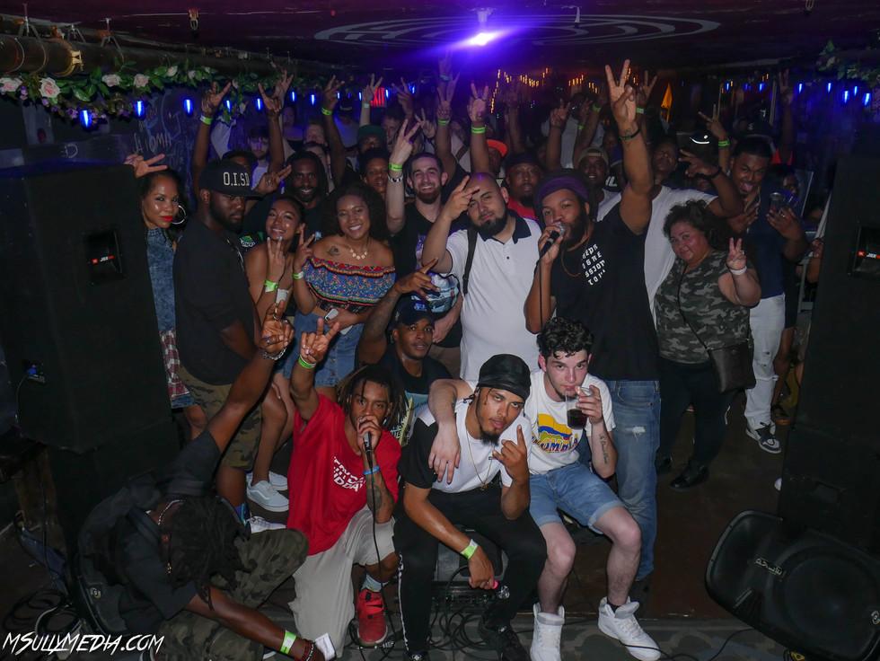 The Jam Recap- 6.21 Brooklyn, Ny