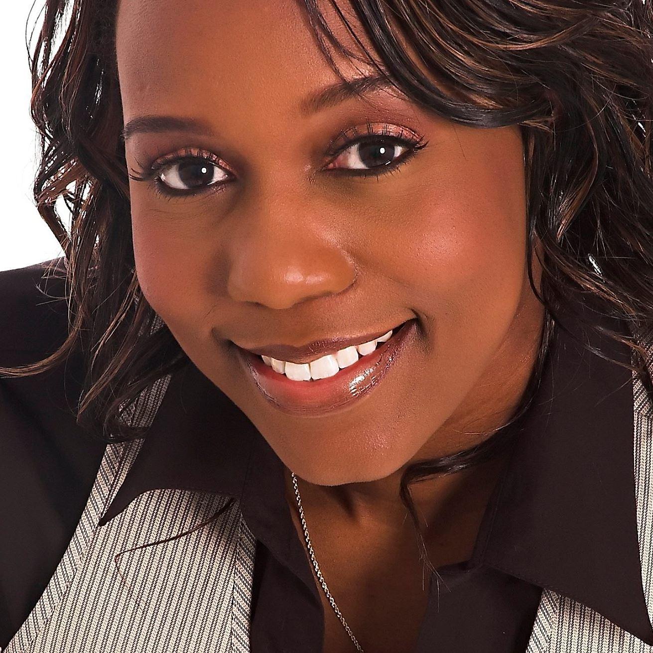 Charisse Callender-Scott - Realtor, Community Leader, MCPS Mom