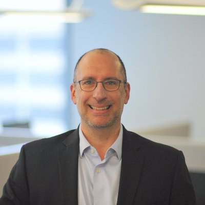 Joshua Starr, former MCPS Superintendent