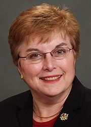 MD State Senator Nancy King