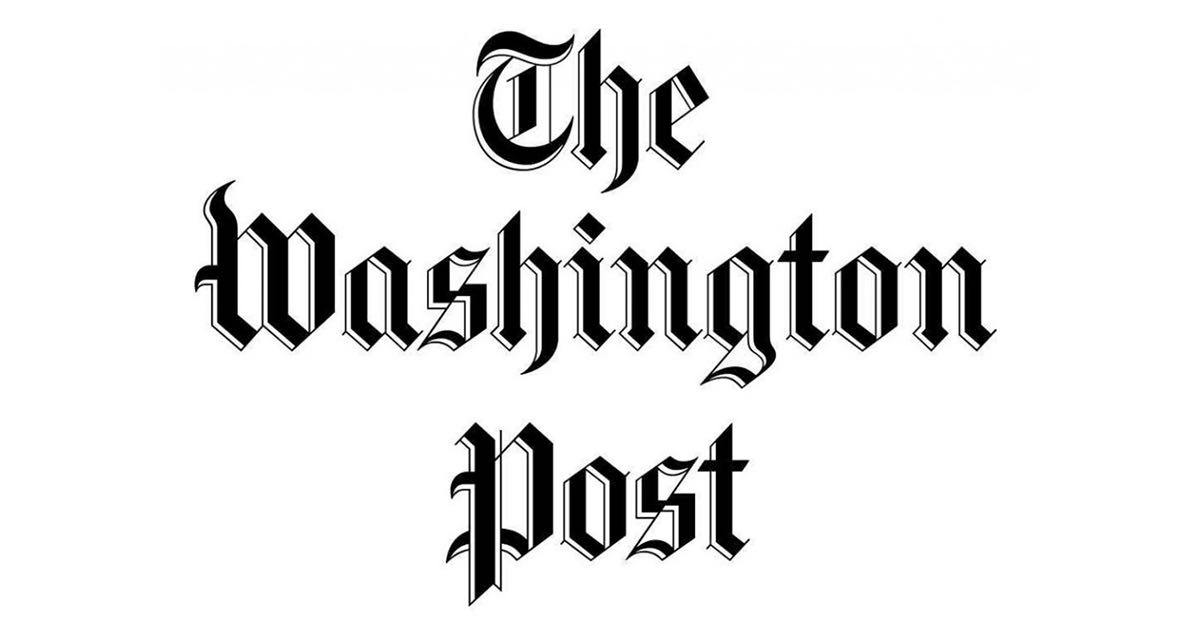 The Washington Post Editorial Board