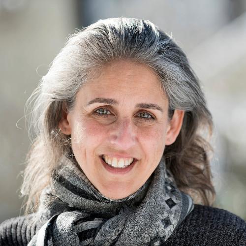 Gillian Huebner, Safe School Climate & Child Protection Advocate