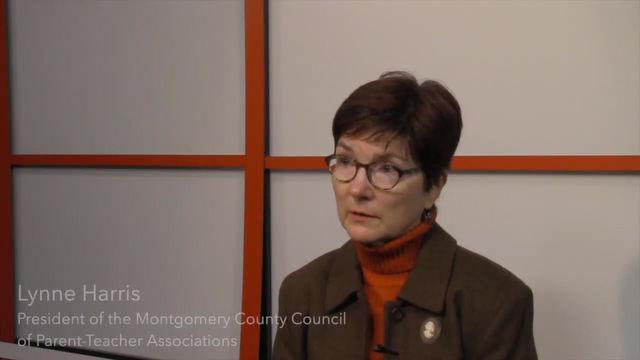 Lynne on Inequities in Education