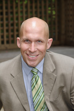 County Council Member Tom Hucker