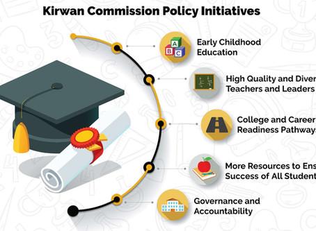 "Kirwan ""Blueprint""Vetoed: What's Next?"