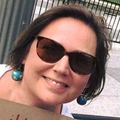Heidi Mordhorst, MCPS Teacher