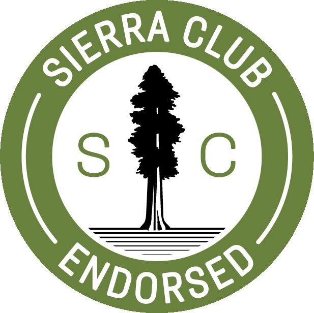 Sierra Club, Maryland Chapter
