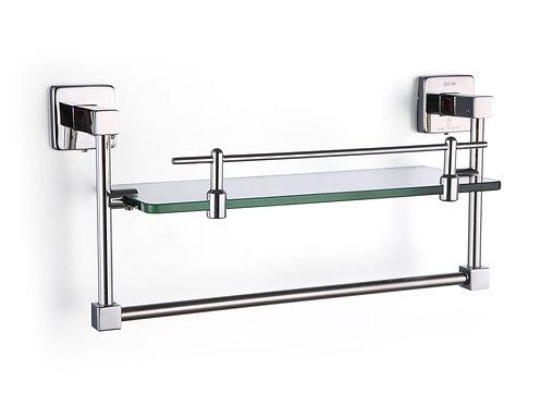 Glasso stainless steel towel decker 350mm - G01-3501SP1
