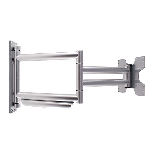 "BEACON Full Motion TV mount for 37"" and above 30kg - BEAL2CB"