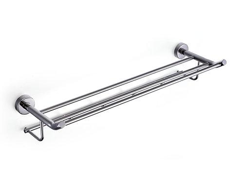 Ragatti stainless steel triple towel rail towel hanger 600mm - R02-R6003P