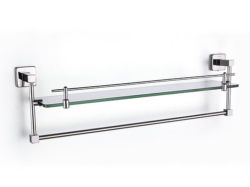 Glasso stainless steel towel decker 630mm - G01-6301SP1