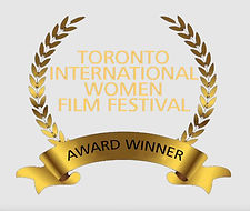 Toronto Int Women FF winner.jpg