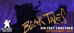 Bear Tales: Six Feet Apart